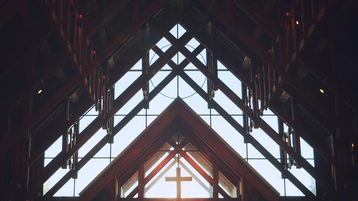 Stay in Church